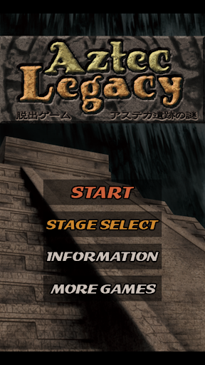 Escape Game Aztec Legacy