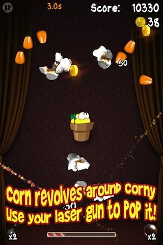 Pop Corny - screenshot