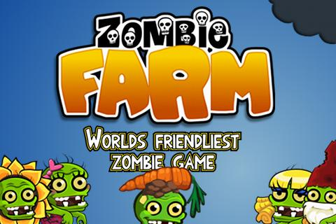 Zombie Farm - screenshot