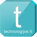 Technologijos.lt logo