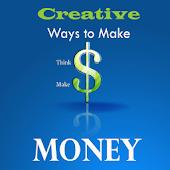 Earn Money-Creative Ways