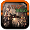 Walking Zombies (FREE) icon