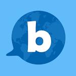 Aplicación ¡Aprende inglés con busuu!