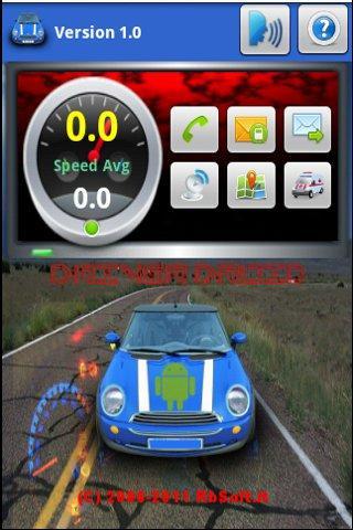 Mplayer Driver Droid Plugin- screenshot
