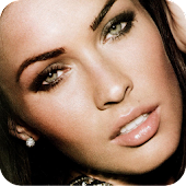 Megan Fox Live Wallpapers
