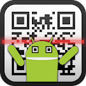 Simple QR Code Reader