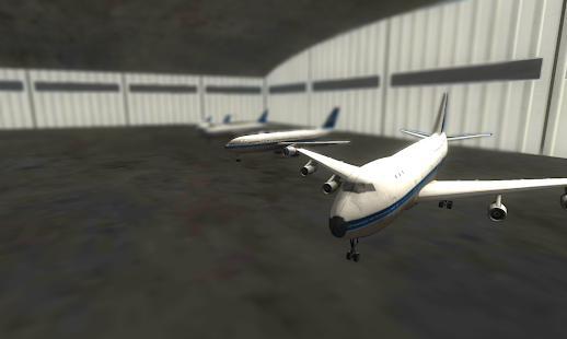 Flight Simulator: My Plane 3D - screenshot thumbnail
