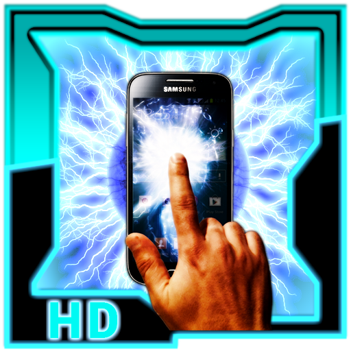 ELECTRIC SCREEN HD LIVE WALL 休閒 App LOGO-APP開箱王