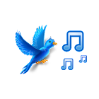 Bird Matrix Lite icon