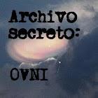 Archivos secretos: OVNI icon
