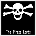The Pirate Lords logo