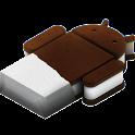 GO Launcher EX Theme ICS icon