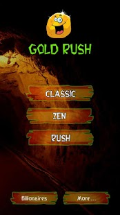 Gold Rush- screenshot thumbnail