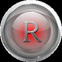 DJ Ruffnek logo