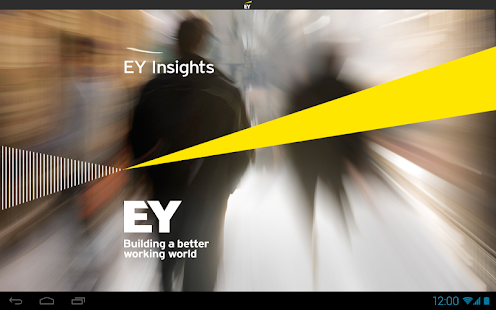 EY Insights- screenshot thumbnail