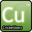 Cricket Users Forum App logo