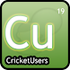 Cricket Users Forum App