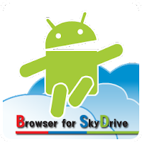 Browser for SkyDrive(OneDrive) 2.3.2
