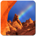 US National Park Wallpapers icon