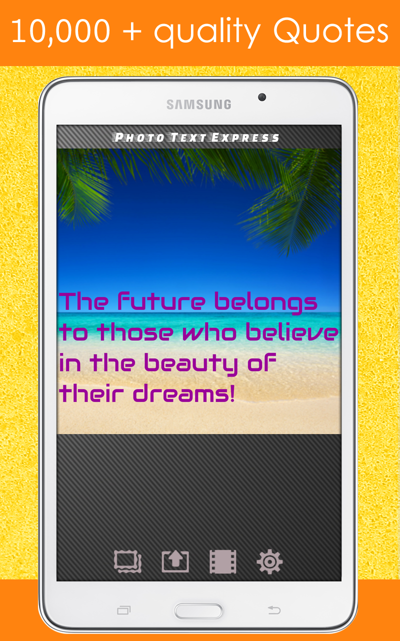 Photo Editor Text Fonts Effect Screenshot 11