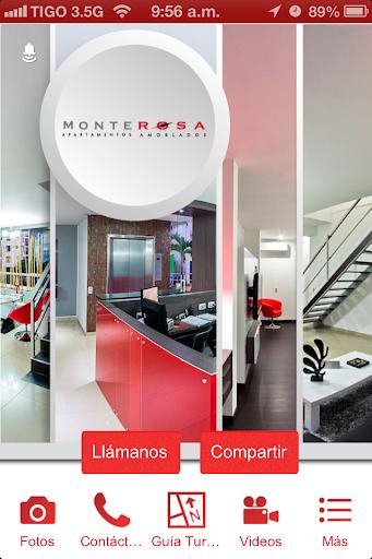 Edificio Monterosa E.U