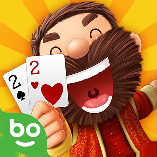 博雅鋤大地 紙牌 App LOGO-APP試玩