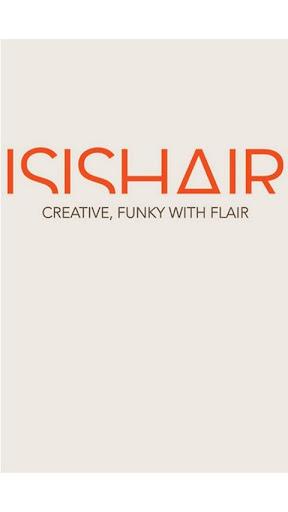 Isis Hair