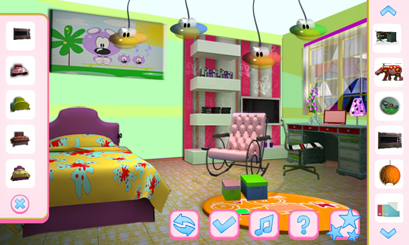 Realistic Room Design Android Apps On Google Play - Interior design games