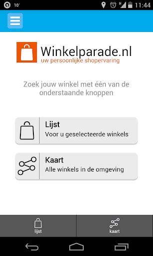 玩購物App|Winkelparade.nl免費|APP試玩