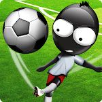 Stickman Soccer v2.7 (Full/Ad-Free)
