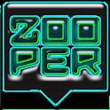 Lucid Zooper Widgets icon