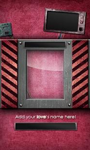 Crazy Love Calculator HD