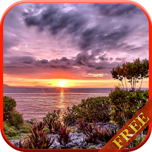 Free Apk android  Sunset live wallpaper HD 1.0  free updated on