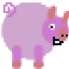 Piggy Fly icon