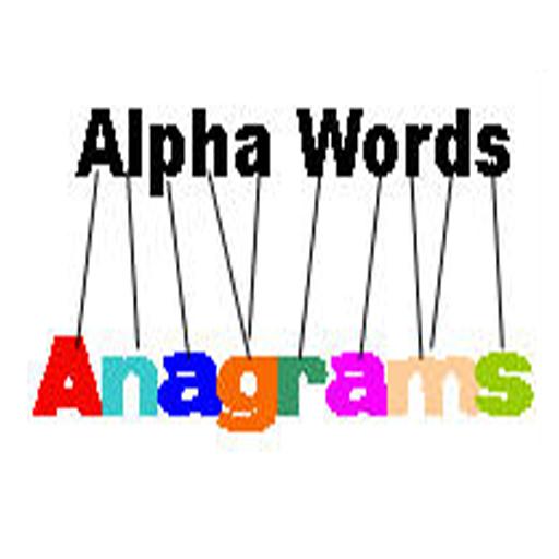 Alpha WordsHangman