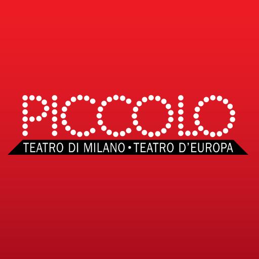 Edizioni Piccolo Teatro Milano LOGO-APP點子