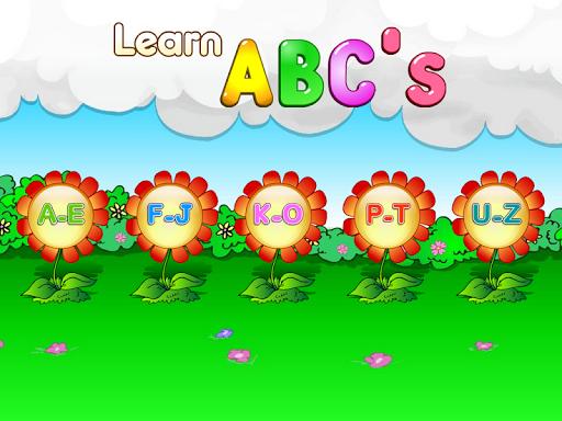 Learn ABC Ad-free