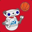 FRES Football & Basketball logo