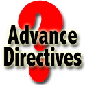Advance Directives - Incendant icon