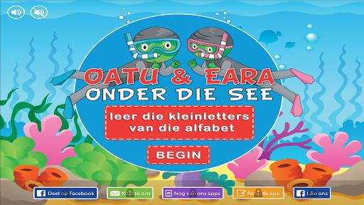 Oatu Eara: Kleinletters