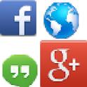 Social Lock icon