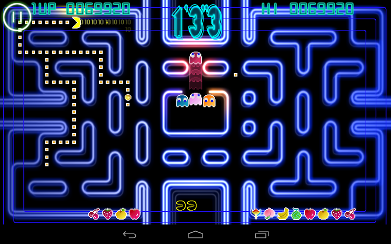 PAC-MAN Championship Edition Screenshot 17