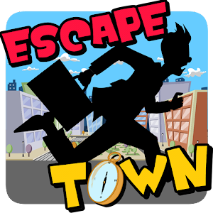 Escape From The Town