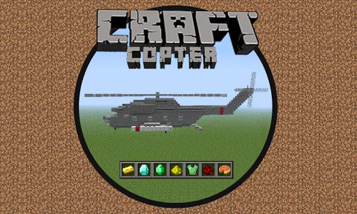 Craft Copter 1