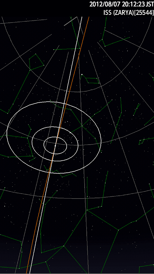 Astroid Sat (beta) - Orbit 3D- screenshot