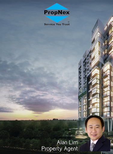 Alan Lim Property Agent