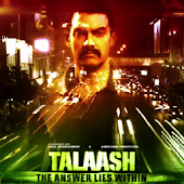 Talaash Ringtone & Wallpaper