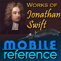 Works of Jonathan Swift logo