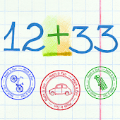 Math Is Fun 2: Game for Kids
