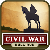 Bull Run Battle App
